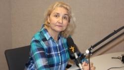 Profesoara Vera Pojoga în dialog cu Valentina Ursu