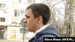16 жастағы айыпталушы Владимир Маурер. Қарағанды, 20 наурыз, 2013 жыл