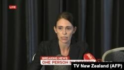 Jedan od najmračnijih dana Novog Zelanda, rekla je premijerka Ardern