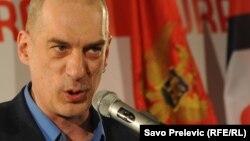 Sistem podilazi mentalitetu: Balša Brković