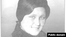 Алиме Абденаннова