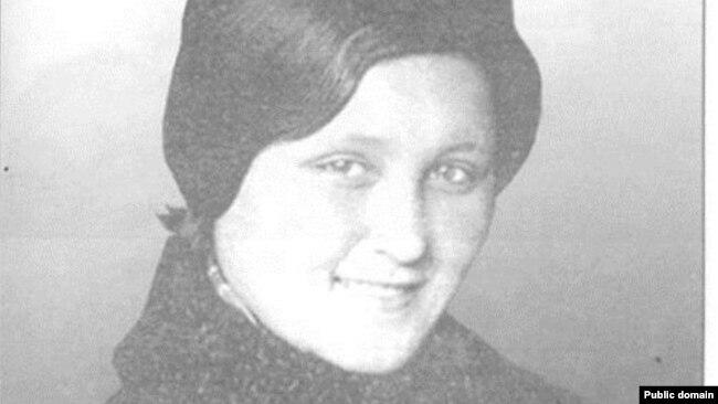 Алиме Абденанова