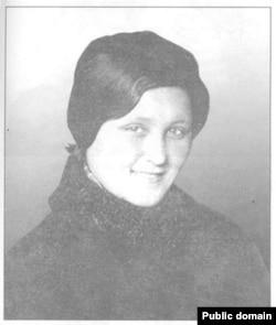 Алиме Абденнанова (1924-1944)