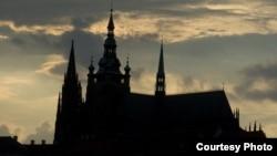 Castelul de la Praga