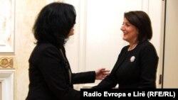 Shënimi i 15 vjetorit të Radios Evropa e Lirë