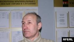 Васіль Хадзькоў
