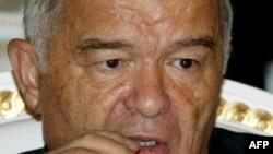 Ислом Каримов, раисиҷумҳури Узбакистон