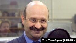 Глава банка ВТБ 24 Михаил Задорнов