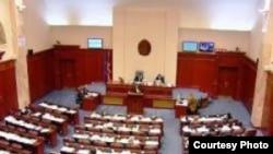 Собрание на РМ