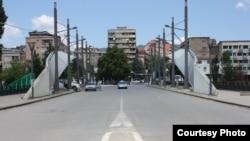 Ura qendrore në Mitrovicë