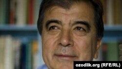 Анвар Алтайли, экс-советник ныне покойного президента Ислама Каримова.