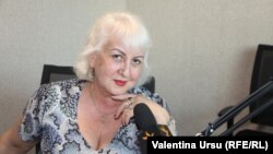 Georgeta Ureche