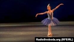 Міжнародний форум дитячих балетних вистав «Гран Па», Донецьк, 2 квітня 2012 року