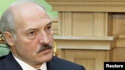 Александр Лукашенко, бессменный президент