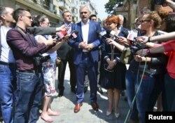 Programul de cadastrare l-a ajutat pe Liviu Dragnea, ministru al Dezvoltării în 2015, să devină un personaj și mai influent în PSD