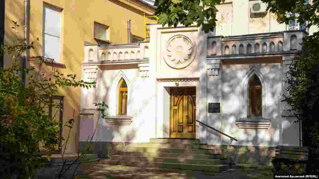 Немецкий лютеранский храм (кирху) построили по инициативе Федора Мильгаузена. Кирха до сих используется по прямому назначению