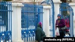 Лямагілёўскай царквы. Ілюстрацыйнае фота