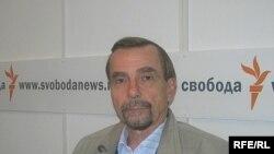 Исполнительный директор Общероссийского общественного движения «За права человека» Лев Пономарев в студии Радио Свобода