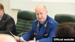 Илдус Нафиков. Архивное фото