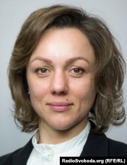 Анжеліка Руденко