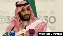 د سعودي ولي عهد محمد بن سلمان