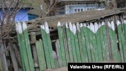 Село Валя-Трестиень, Молдова