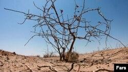 ایران در منطقه خشک آبوهوایی قرار دارد علاوه بر آن طی سال جاری با بحران آب نیز روبهرو شده است
