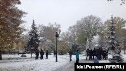 Активисты самарского оппозиционно-демократического сообщества под наблюдением правоохранительных органов