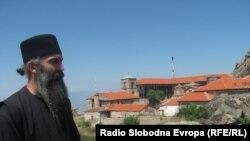 Манастирот Трескавец