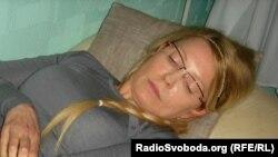 Юлія Тимошенко оголосила голодування на знак протесту проти умов тримання в Качанівській колонії
