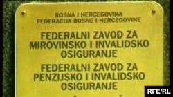 FZMIO/PIO-Sarajevo
