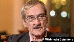 სტანისლავ პეტროვი