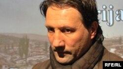 Damir Uzunović