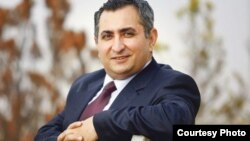 Türkiýeli bilermen Mehmet Seyfutdin Erol