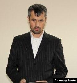 Аброр Мухтор Алий