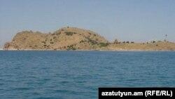 Վանա լիճը և Աղթամար կղզին, արխիվ