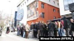 Zakonom moramo zaštititi sve one branitelje koji nisu ostvarili nikakva prava: Mladen Begić