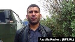 Rəşad İbadov