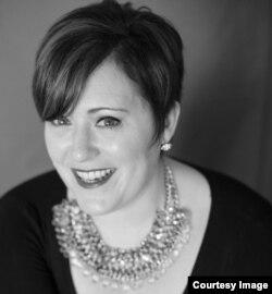 کریستینا ویلفور، کارشناس در امور افزایش مشارکت سیاسی زنان