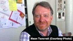Учителя Андрея Устинова