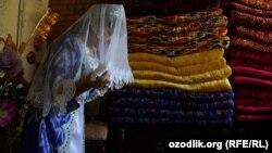 Узбекская невестка