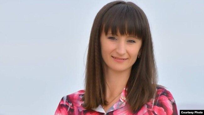Інна Тарасенко
