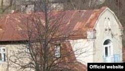 Так виглядав будинок композитора Ярослава Ярославенка. (Фотографію взято із сайту: zik.com.ua)