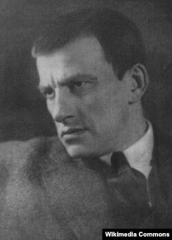 Уладзімір Маякоўскі