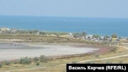 Çoqraq gölü, 2019 senesi, iyül