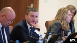 Финансовият министър Владислав Горанов ще трябва да предостави на прокуратурата информация за партийните субсидии през 2018 г.