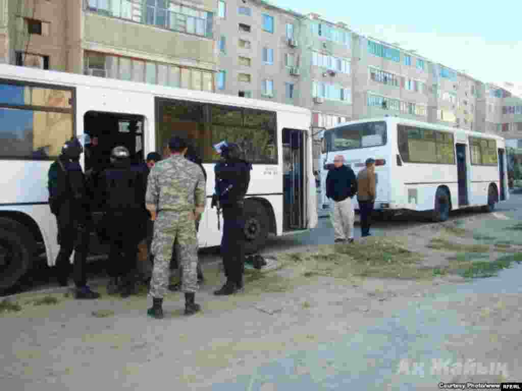 Казахстан. 10–14 сентября 2012 года #3