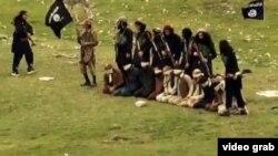 Աֆղանստանում «Իսլամական պետության» զինյալները սպանում են «Թալիբան»-ի աջակիցների, օգոստոս, 2015թ․