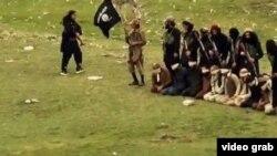 داعش سال گذشته ۱۴ تن را به ماین بست و انفجار داد.