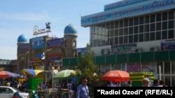 """У Мавджигул Халимовой были торговые точки на рынках """"Фаровон"""" и """"Ходжи Шариф"""""""